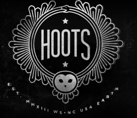 2013Oct30 - Hoots Roller Bar